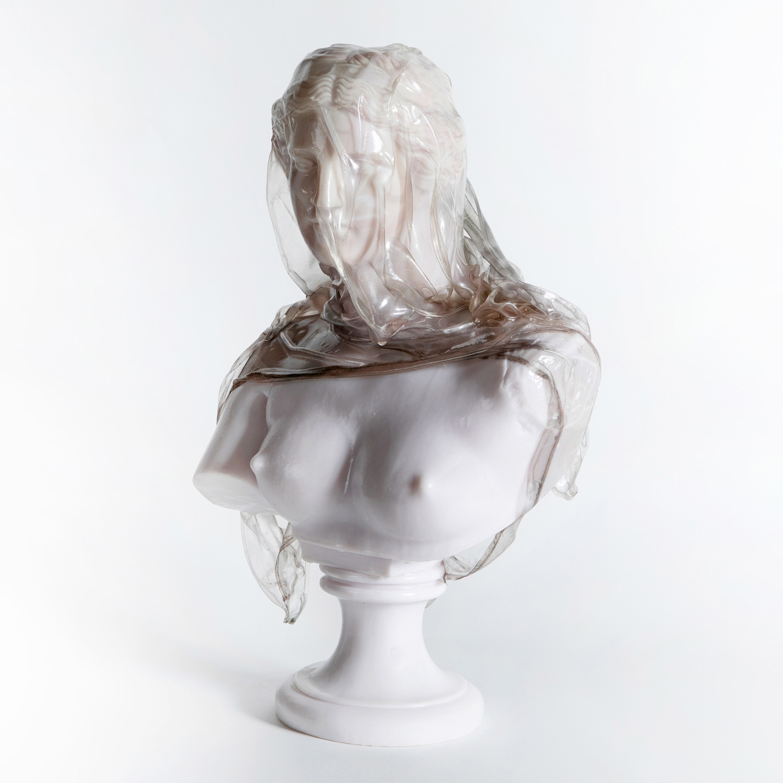 Hybris to Aphrodite sculpture Pichiavo