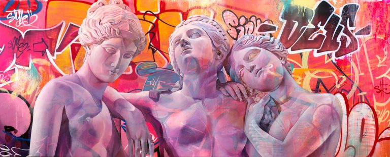 Orphical Hymn The Graces Pichiavo