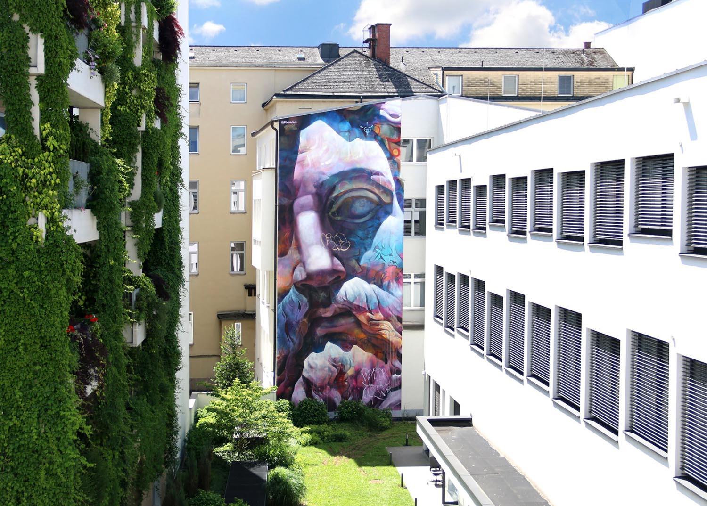 Poseidon Linz Austria PichiAvo