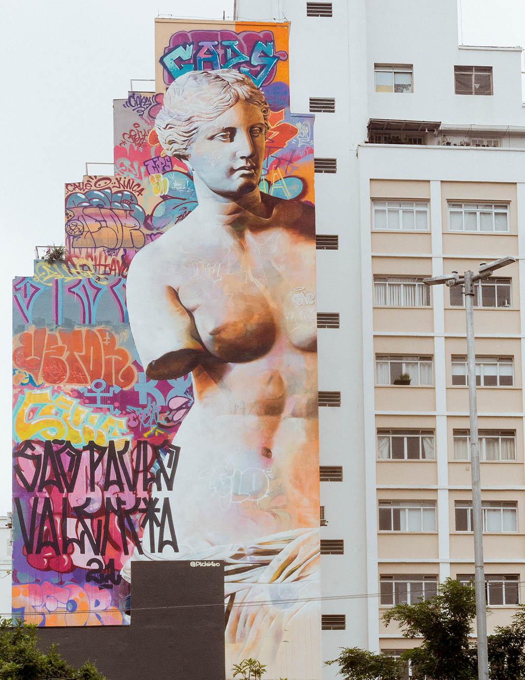 Venus NaLata Sao Paulo